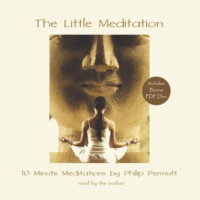 The Little Meditation by Philip Permutt audiobook