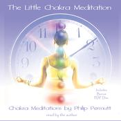 The Little Chakra Meditation by  Philip Permutt audiobook