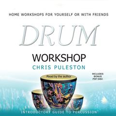 Drum Workshop by Chris Puleston audiobook