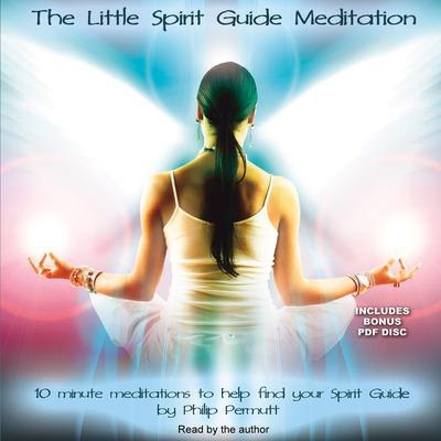 The Little Spirit Guide Meditation by Philip Permutt audiobook