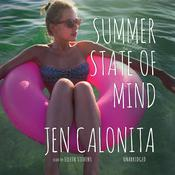 Summer State of Mind by  Jen Calonita audiobook