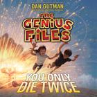 You Only Die Twice by Dan Gutman