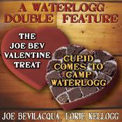 A Waterlogg Double Feature by  Lorie Kellogg audiobook