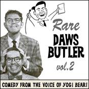 Rare Daws Butler, Vol. 2 by  Charles Dawson Butler audiobook