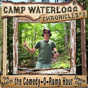The Camp Waterlogg Chronicles 3 by  Lorie Kellogg audiobook