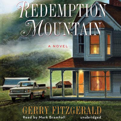 Redemption Mountain by Gerry FitzGerald audiobook