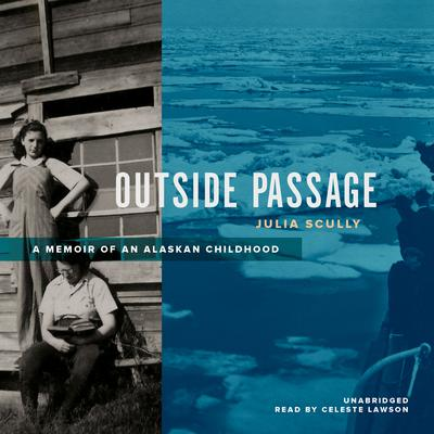 Outside Passage by Julia Scully audiobook