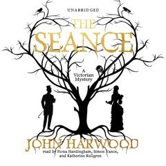 The Séance by John Harwood