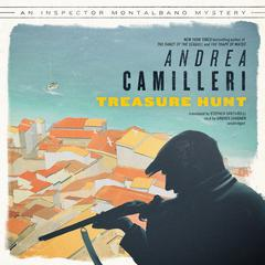 Treasure Hunt by Andrea Camilleri