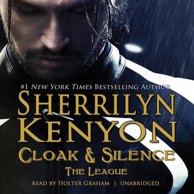 Cloak & Silence by Sherrilyn Kenyon audiobook