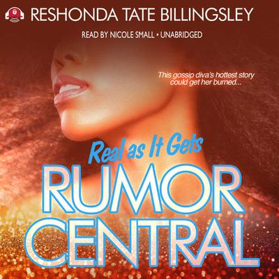 Real as It Gets by ReShonda Tate Billingsley audiobook