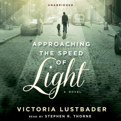 Approaching the Speed of Light by Victoria Lustbader audiobook