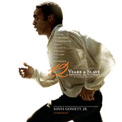 Twelve Years a Slave by Solomon Northup audiobook