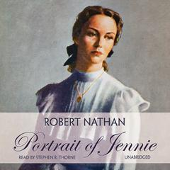 Portrait of Jennie by Robert Nathan audiobook