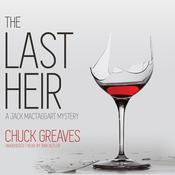 The Last Heir by  Chuck Greaves audiobook