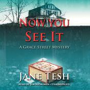 Now You See It by  Jane Tesh audiobook