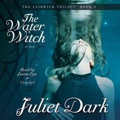 The Water Witch by Carol Goodman audiobook