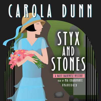 Styx and Stones by Carola Dunn audiobook