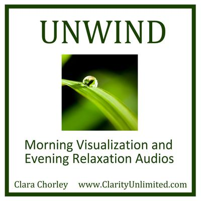 Unwind by Clara Chorley audiobook