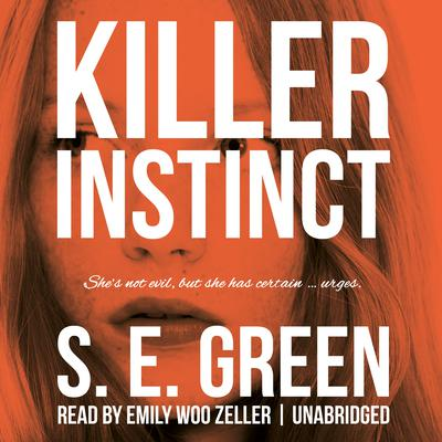 Killer Instinct by Shannon Greenland audiobook