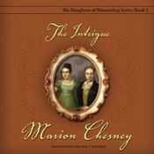 The Intrigue by  M. C. Beaton audiobook