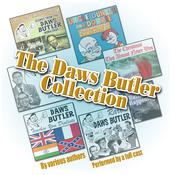 The Daws Butler Collection by  Stan Freberg audiobook