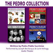 The Pedro Collection by  Pedro Pablo Sacristán audiobook