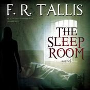The Sleep Room by  Frank Tallis audiobook