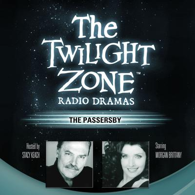 The Passersby by Rod Serling audiobook