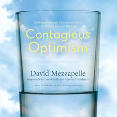 Contagious Optimism by David Mezzapelle audiobook