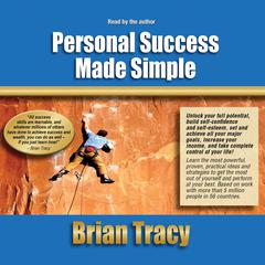 Personal Success Made Simple by Brian Tracy