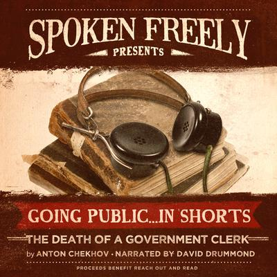 The Death of a Government Clerk by Anton Chekhov audiobook