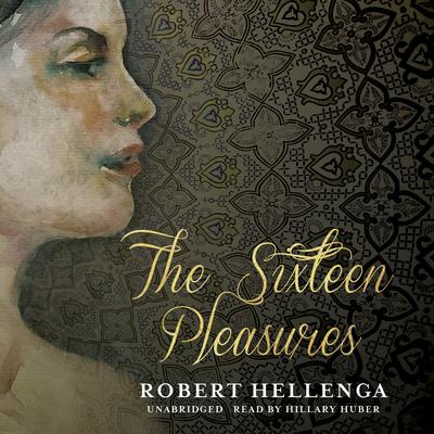 The Sixteen Pleasures by Robert Hellenga audiobook