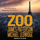 Zoo by James Patterson, Michael Ledwidge