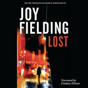 Lost by  Joy Fielding audiobook