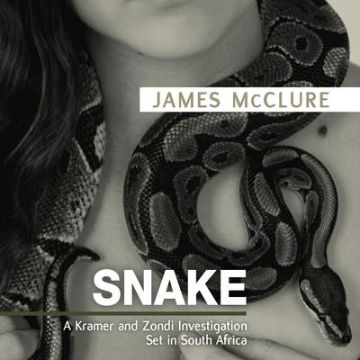 Snake by James McClure audiobook