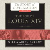 The Age of Louis XIV by  Will Durant audiobook