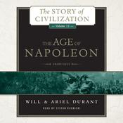 The Age of Napoleon by  Will Durant audiobook