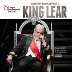 King Lear by William Shakespeare audiobook