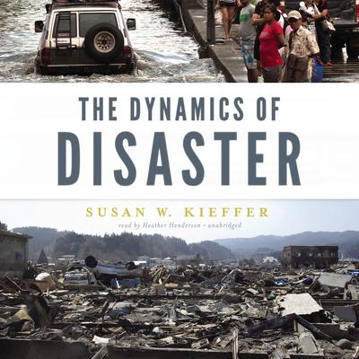 The Dynamics of Disaster by Susan W. Kieffer audiobook