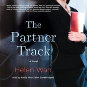 The Partner Track by  Helen Wan audiobook