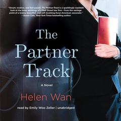 The Partner Track by Helen Wan
