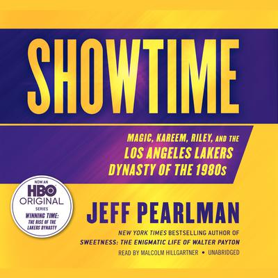 Showtime by Jeff Pearlman audiobook