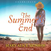The Summer's End by  Mary Alice Monroe audiobook