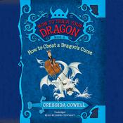 How to Cheat a Dragon's Curse by  Cressida Cowell audiobook