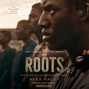Roots by  Alex Haley audiobook