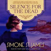 Silence for the Dead by  Simone St. James audiobook