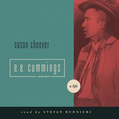 E. E. Cummings by Susan Cheever audiobook