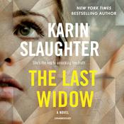 The Last Widow by  Karin Slaughter audiobook