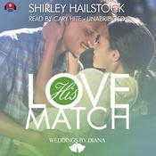 His Love Match by  Shirley Hailstock audiobook